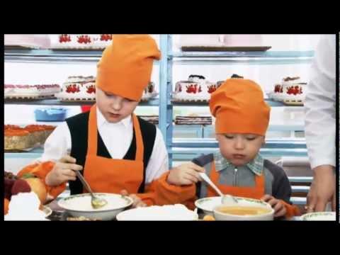 Как правильно приготовить торт маме