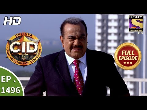 CID - Ep 1496 - Full Episode - 11th February, 2018 thumbnail