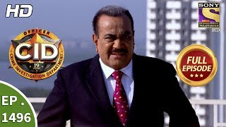 CID - Ep 1496 - Full Episode - 11th February, 2018