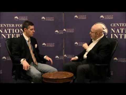 Dimitri Simes on the pardon of Mikhail Khodorkovsky