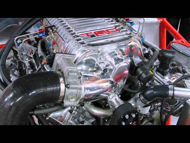 Toyota Camry Sleeper - Must See - YouTube