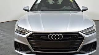 New 2019 Audi A7 Marietta Atlanta, GA #U50542