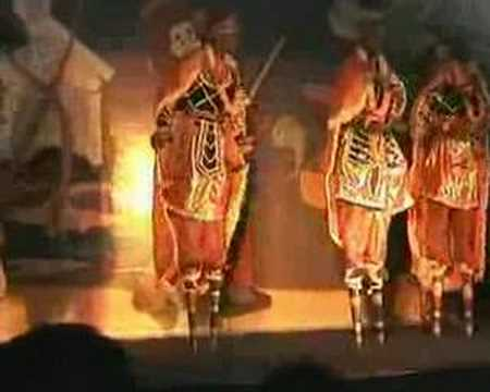 Goan Folk Dances -zagor video