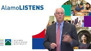 Chancellor's Video Blog 7.10.18