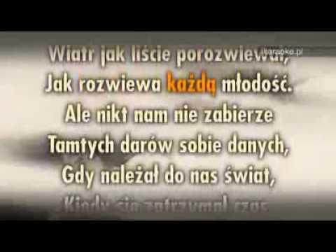 Siedem Dni I Siedem Nocy - Polskie Karaoke Vol.26