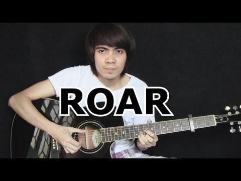 Ralph Jay - Roar