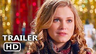 CHRISTMAS INHERITANCE Official Trailer (2017) Eliza Taylor, Romance, Netflix Movie HD