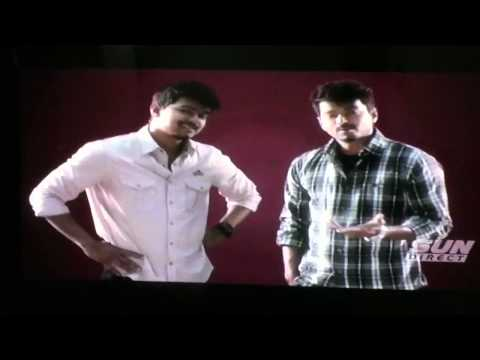 New Tata Docomo Add Vijay Featured video