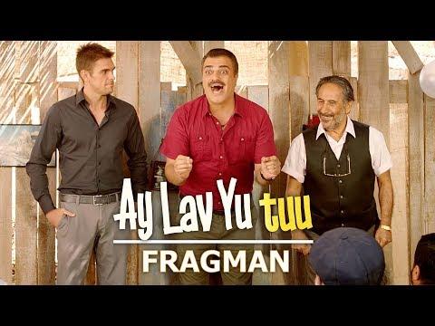 Ay Lav Yu Tuu - Fragman (22 Eylül'de Sinemalarda)
