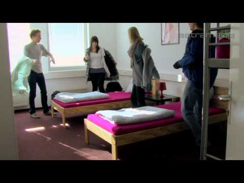 Die Etage - Berlin - hostel, school trips, travel
