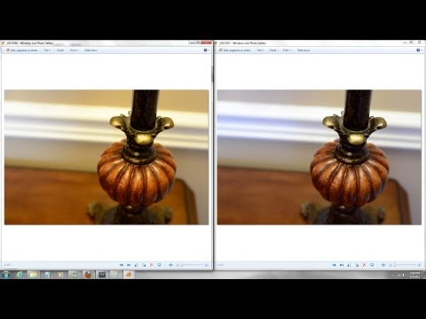 White Balance Tutorial and Custom White Balance on Nikon D7000. Beginner DSLR Lesson