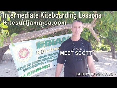 Kitesurfing Lessons Jamaica kitesurfjamaica.com #kiteboarding