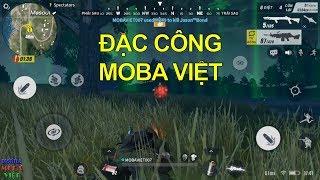 Đặc công đêm MOBA Việt - Bắn Rules of survival vào ban đêm sẽ như thế nào