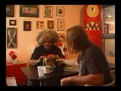 themelvins.net Conversation w/ The Melvins Part 1