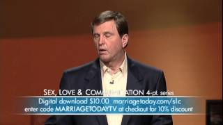 The Stress of Chasing Money | Marriage Today