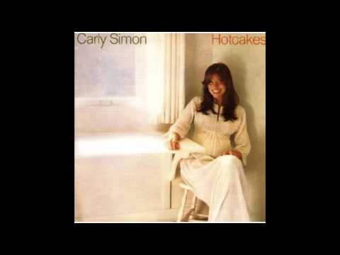 Carly Simon - Misfit