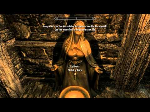 Alternate Introductions - Live Another Life : Skyrim Mod Reviews