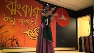 Anjum Dance Madhu Maloti