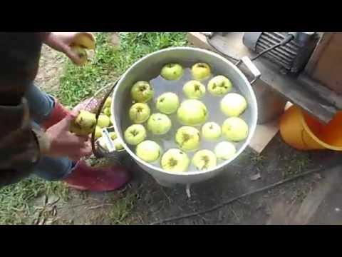 Соковыжималка для томатов своими руками видео
