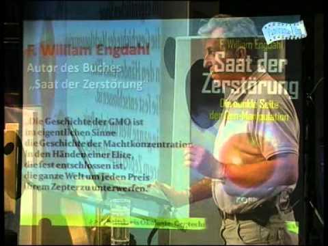 AZK 4   Für und wider der Gentechnik   Gerhard Schroeder