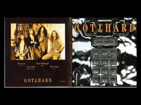 Gotthard - She Goes Down