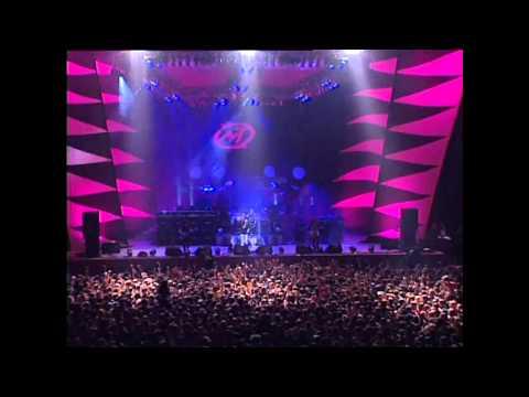 Мумий Тролль - Поппури (Live @ Олимпийский 2001)