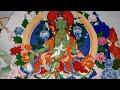 Remembrance: Green Tara 37 minutes long