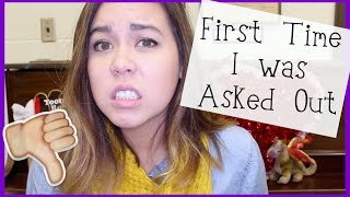 STORYTIME | First Time I Was Asked Out (awkward)