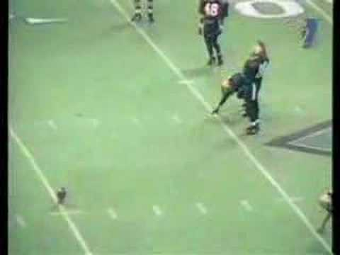 Plano East-John Tyler 1994 Football