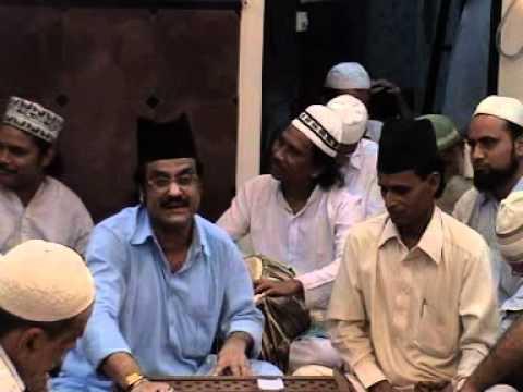 Ali Waris---bekhud Kiye Dete Hai.mpg video