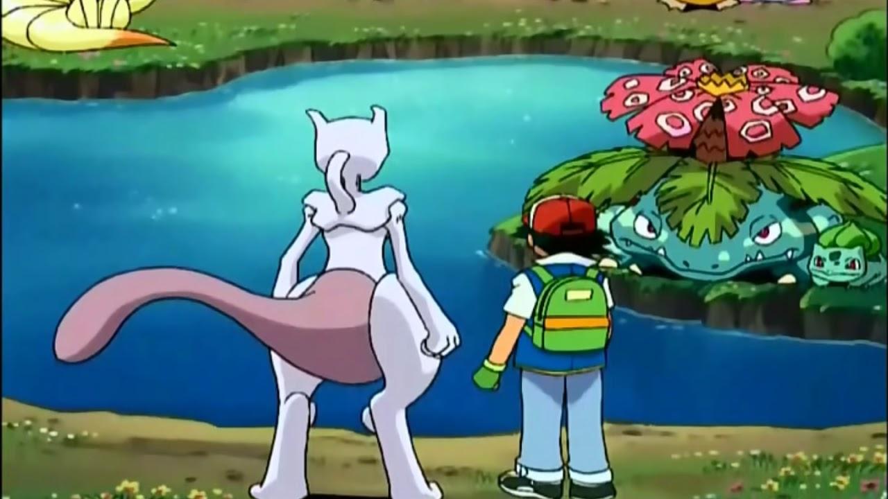 pokemon movie mewtwo returns download