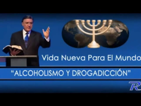 El alcoholismo y la drogadicción 1 - Armando Alducín