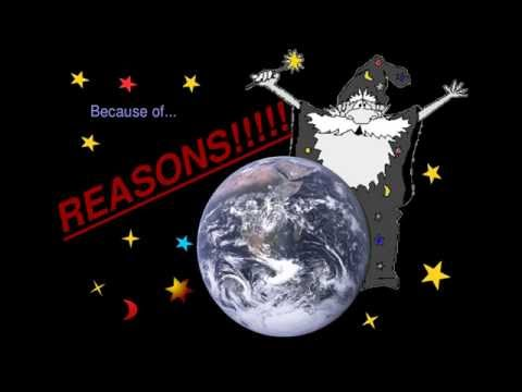 Coriolis Effect - Globe Vs Flat Earth - Response to Jeranism