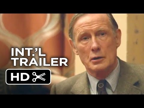 Pride International Trailer 1 (2014) - Bill Nighy, Imelda Staunton Com...