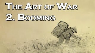 AOE2:DE | The Art of War Challenges | #2 Booming