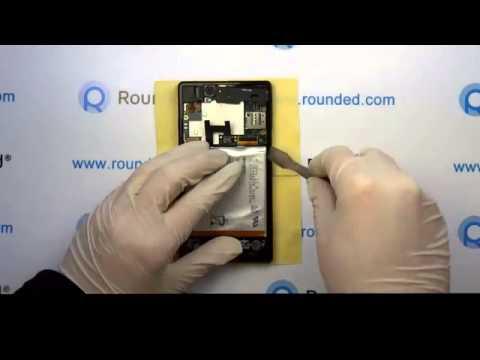 Sony Xperia Z1 User Manual Download - GSMArccom