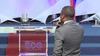 Delivered from 4 years Barrenness through anointing Water-Prophet Shepherd Bushiri