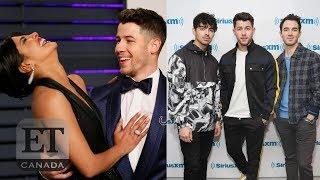 Nick Jonas On Married Life, Upcoming Jonas Brothers Album
