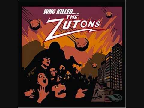 Zutons - Havana Gang Brawl