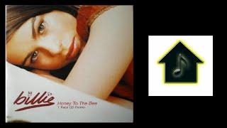 Watch Billie Honey To The Bee video
