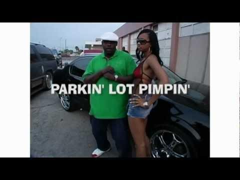 Mr. Todd feat. Hynch music video Parkin' Lot Pimpin'