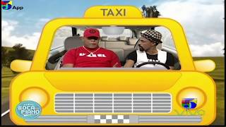 Bulin 47 En El Taxi de Boca de Piano es un Show