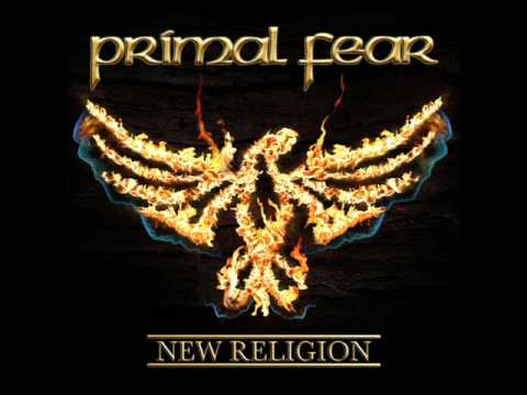 Primal Fear - Psycho