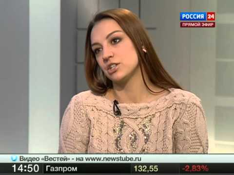 Evgenia Kanaeva: Universiade is Fun-28th March 2013