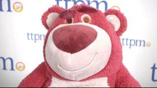 Toy Story 3 Lots-O'-Huggin Bear Medium from The Disney Store