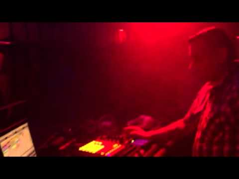 Maree@Tresor Berlin 09.05.2012 Part 1 Music Videos
