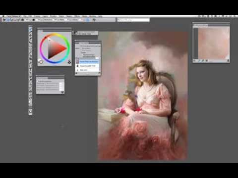 The New Corel Painter X3 Review