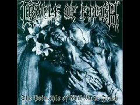 Cradle Of Filth - Darkness Our Bride