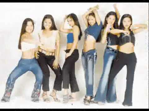 Di ko na Mapipigilan by_ Sexbomb Girls (lyrics).mp4