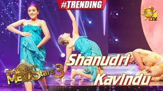 Shanudri Priyasad with Kavindu Mega Stars 3 | FINAL 12 | 2021-07-25